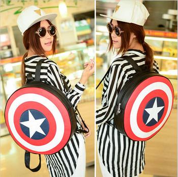 Рюкзак Captain America