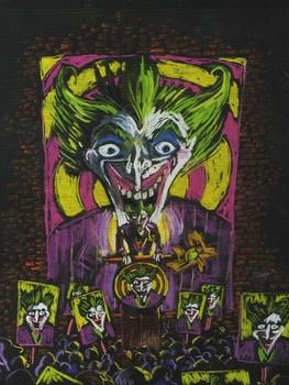 Постер Joker
