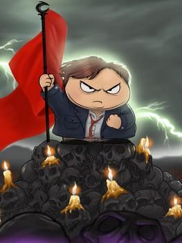 Постер South Park