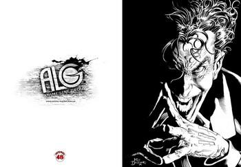 Joker тетрадь на скобе