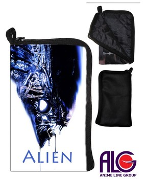 Чехол для мобильного Alien
