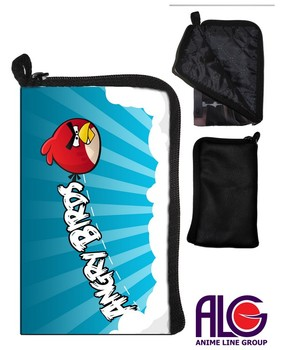 Чехол для мобильного Angry Birds
