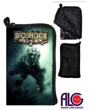 Чехол для мобильного Bioshock