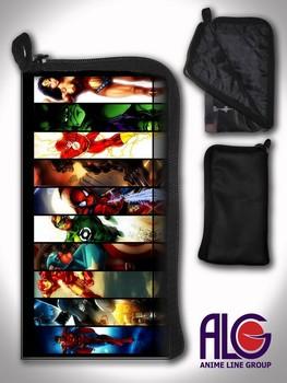 Чехол для мобильного Superheroes
