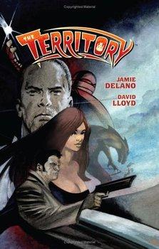 The Territory (твёрдая обложка)