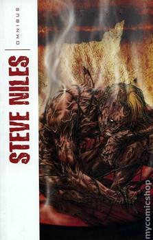 Steve Niles Omnibus (мягкая обложка)