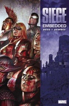 Siege: Embedded (мягкая обложка)