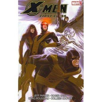 X-Men First Class - Volume 2 (мягкая обложка)