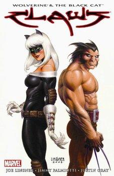 Wolverine & Black Cat (мягкая обложка)