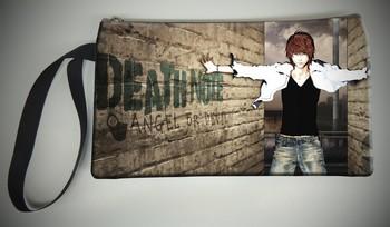Death Note Клатч