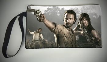 Walking Dead Клатч