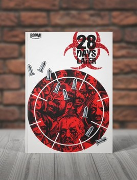 28 дней спустя. Книга 2