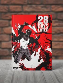 28 дней спустя. Книга 3