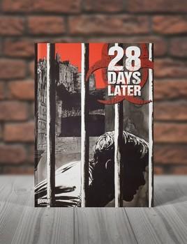 28 дней спустя. Книга 4
