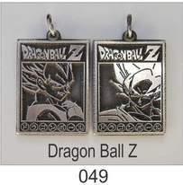 Dragon Ball Z амулет