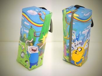 Adventure Time Пенал
