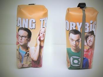 The Big Bang Theory Пенал