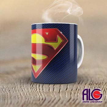 Чашка Superman