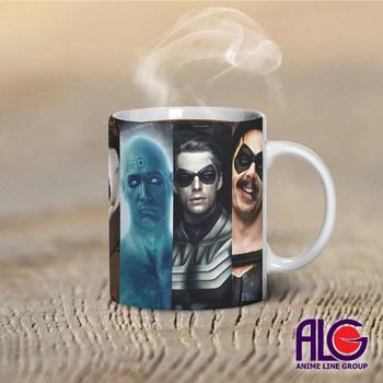 Чашка Watchmen