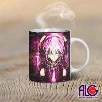 Чашка Vocaloid