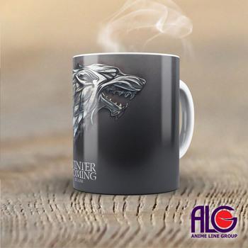 Чашка Game of Thrones