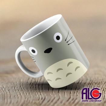 Чашка Totoro