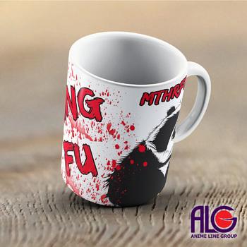 Чашка Panda