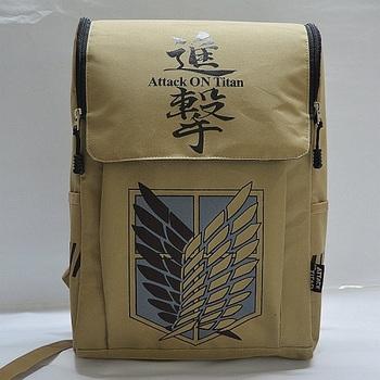 Рюкзак Shingeki no Kyojin