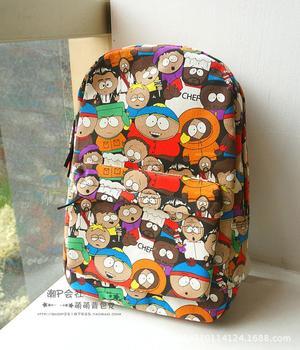 South Park Рюкзак