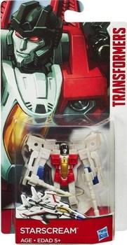 Фигурка-трансформер Hasbro Старскрим Трансформеры / Starscream Transformers