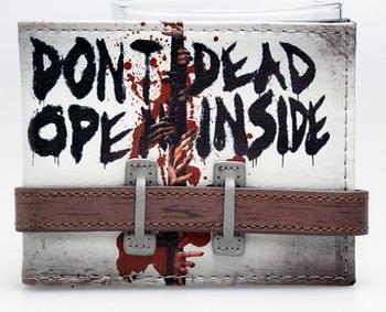 Бумажник Ходячие Мертвецы / The Walking Dead