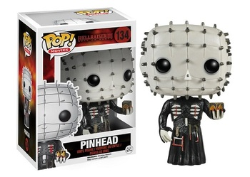 Фигурка Funko Пинхед Восставший из ада / Pinhead Hellraiser