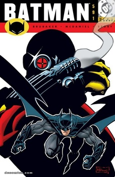 Batman #591