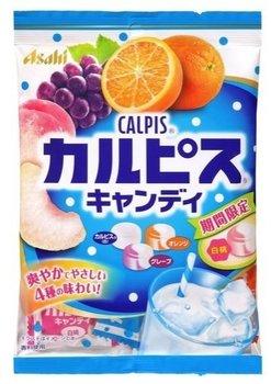 Леденцы Calpis Ассорти (Упаковка)