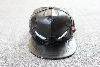 Бейсболка Железный Человек / Iron Man