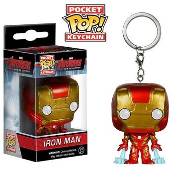 Брелок-фигурка Funko Железный Человек Эра Альтрона / Iron Man Avengers Age of Ultron