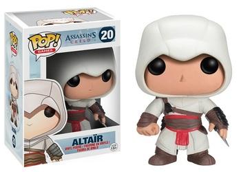 Фигурка Funko Альтаир / Altair Assassin's Creed