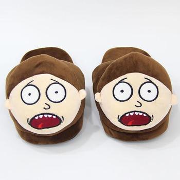 Тапки Морти (Рик и Морти) / Morty (Rick and Morty)