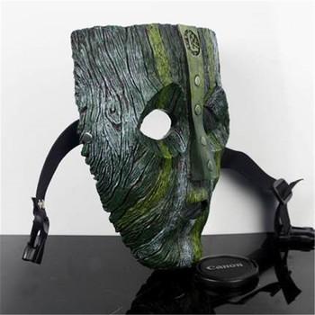 The Mask маска