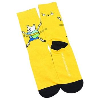 Носки Время Приключений / Adventure Time