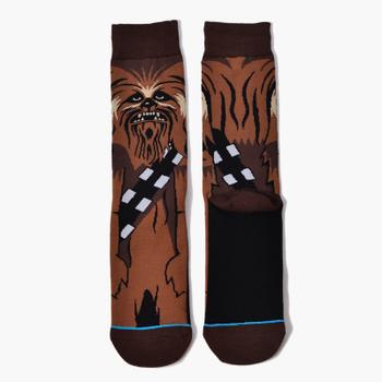 Носки Чубакка Звёздные Войны / Chewbacca Star Wars