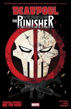 Deadpool vs. The Punisher TPB