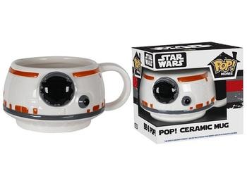 Чашка Funko БиБи-8 Звёздные Войны / BB-8 Star Wars