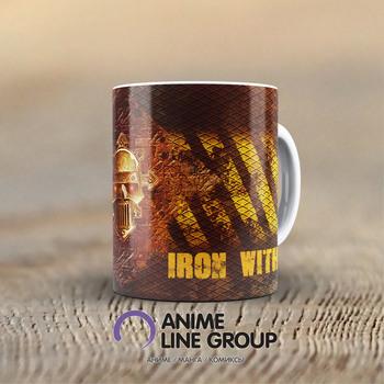 Чашка Warhammer