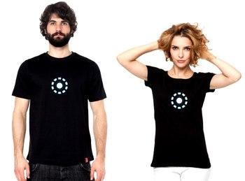 Iron Man футболка
