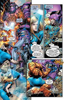 Fantastic Four. Vol. 1 TPB