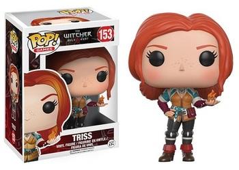 Фигурка Funko Трисс Ведьмак 3 / Triss The Witcher 3