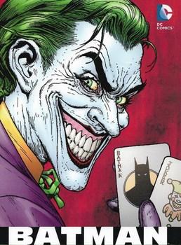Batman. The Man Who Laughs TPB