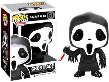 Фигурка Funko Крик / Ghost Face Scream