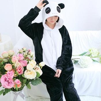 Кигуруми Панда / Kigurumi Panda
